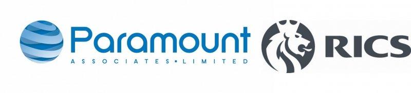 Paramount Associates Logo